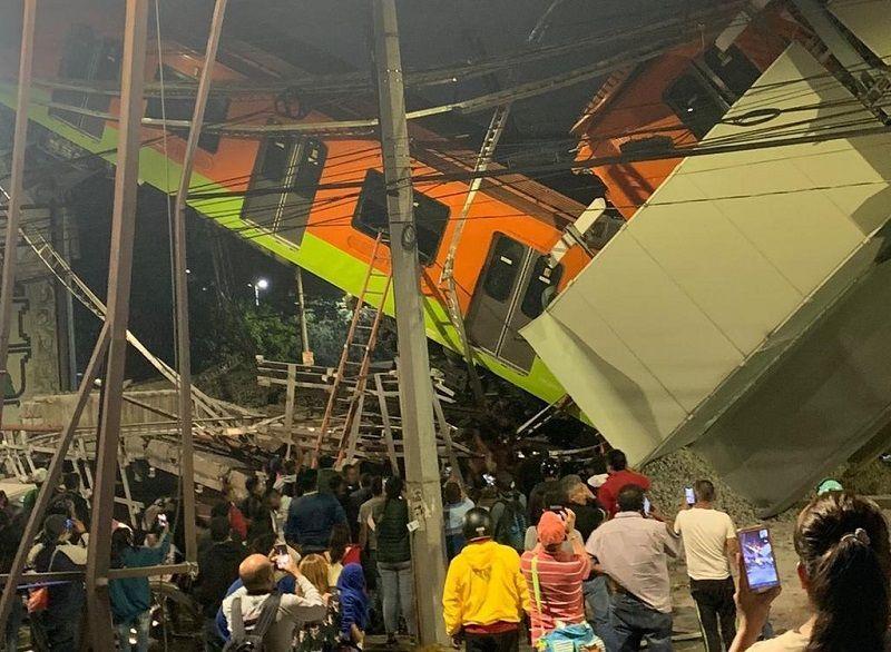 Няма информация за пострадали български граждани при инцидента в Мексико,