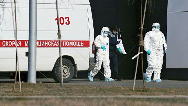 Русия регистрира първи случаи на варианта на новия коронавирус, открит