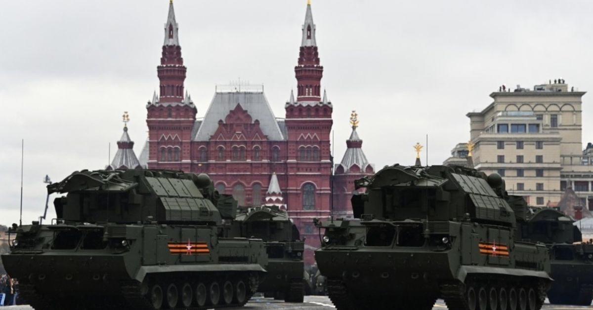 Русия ще продължи