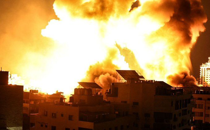 Продължава напрежението в Близкия изток, въпреки дипломатически опити да бъде