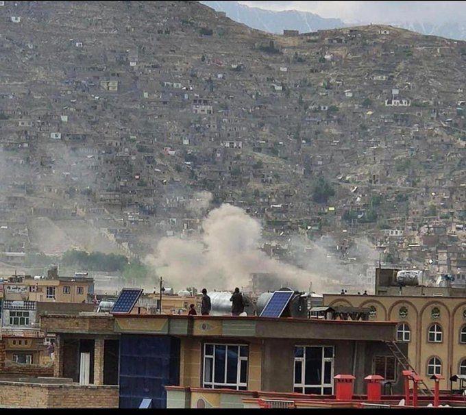 При експлозия на бомба близо до училище в шиитски квартал