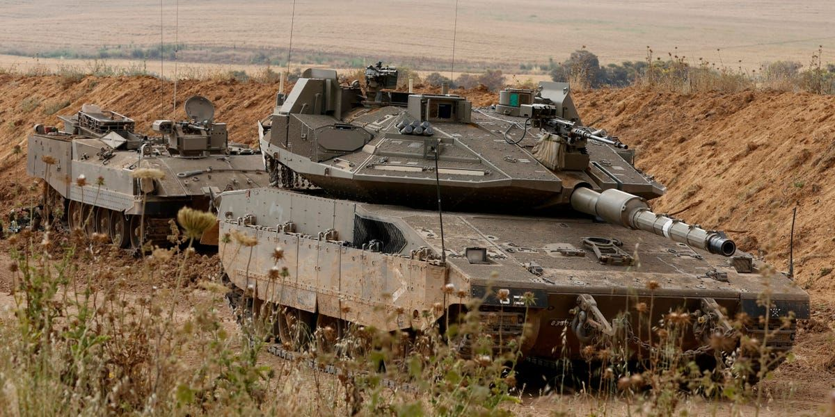 САЩ са убедили Израел да не провежда наземна военна операция