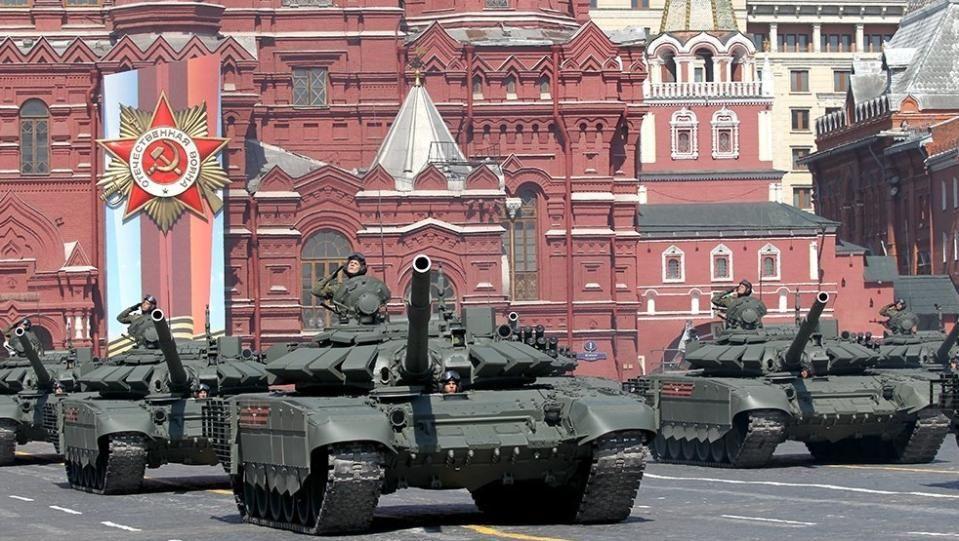 Руската столица Москва може да се окаже най-доброто място за
