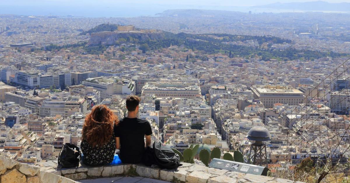 Пясъчният часовник на карантината в Гърция се обърна и от
