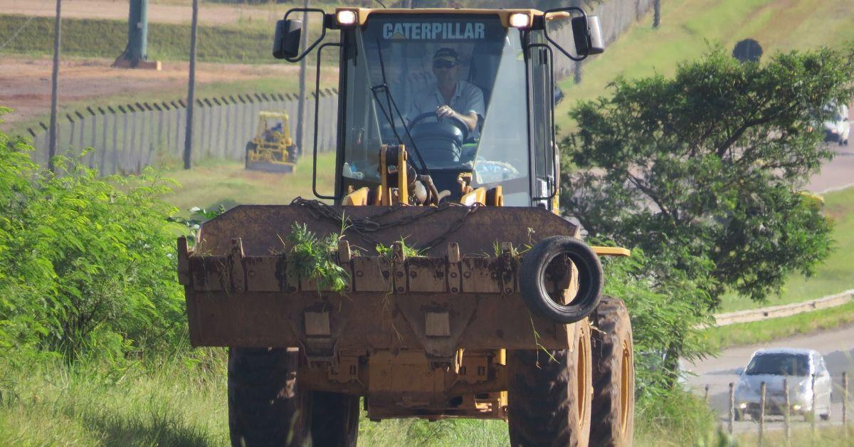 Тракторист е обвинен за шофиране в силно нетрезво състояние, съобщиха
