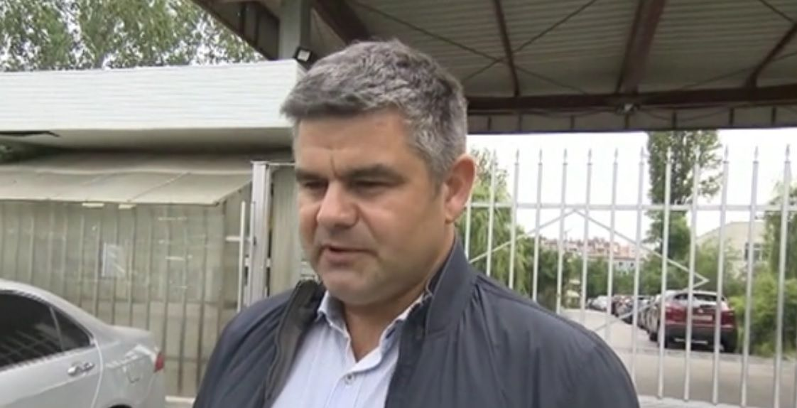 Специализираната прокуратура повдигна обвинение на началника на сектор