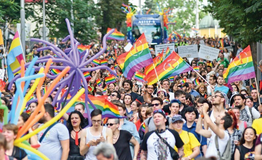 Партията е против демонстрациитеСДС категорично се противопоставя на натрапчивата демонстрация