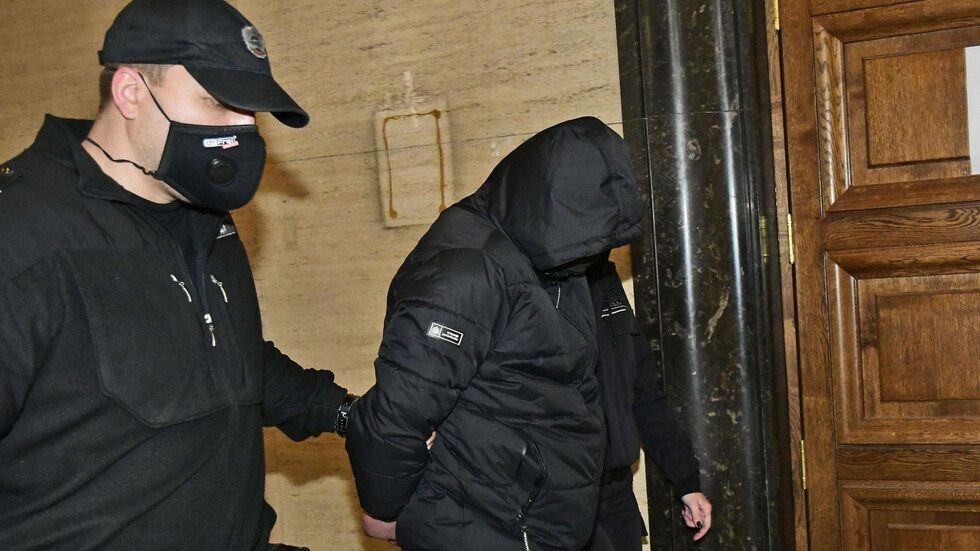 Съдът реши, че има опасност от ново престъплениеАпелативният съд в