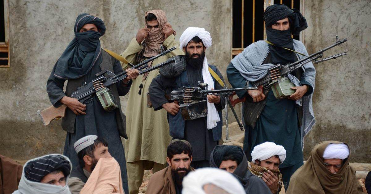 Талибаните предприеха серия от офанзиви в Северен Афганистан през последните