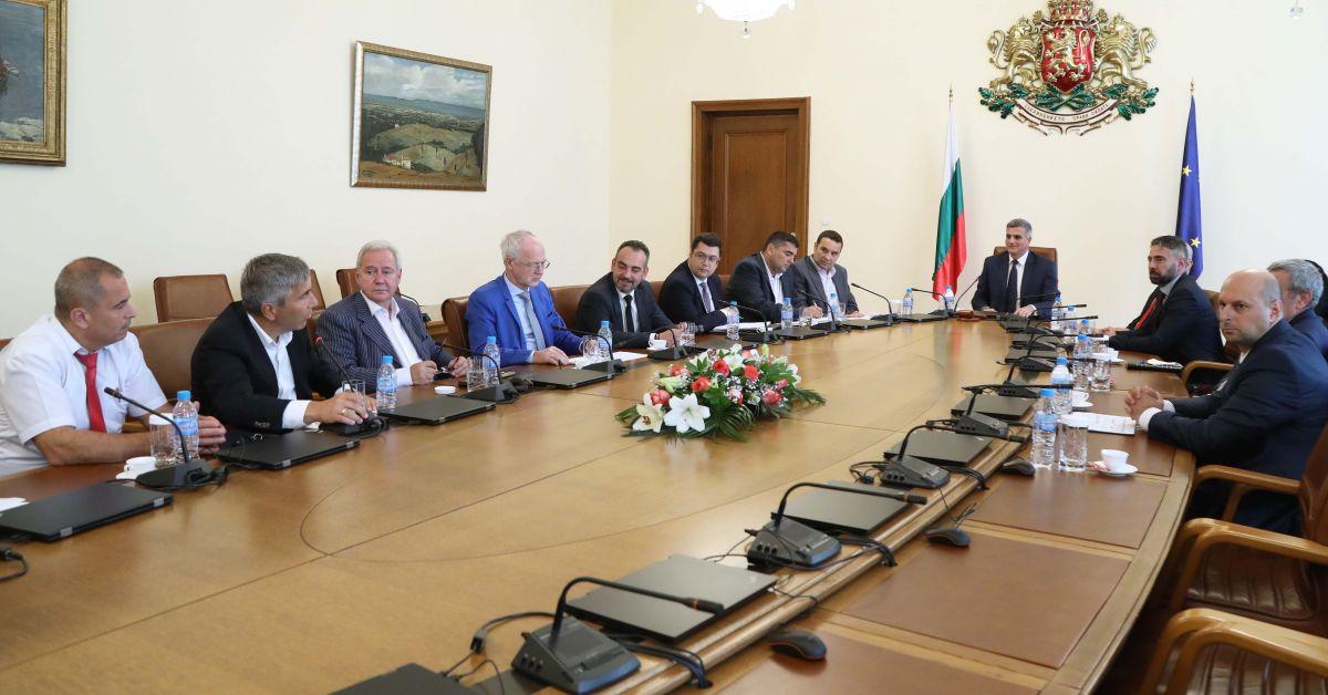Безпроблемното функциониране на българската енергийна система и защитата на интересите