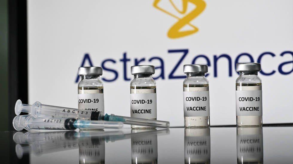 Италианското правителство съобщи днес, че ограничава използването на ваксината на