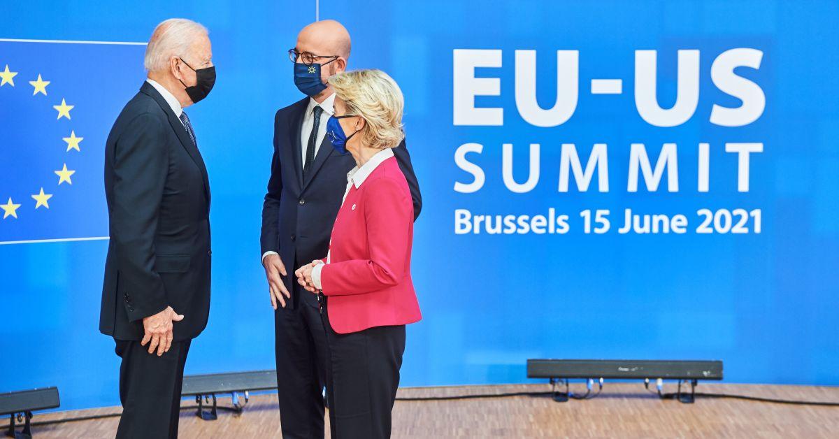 ЕС и САЩ споделят целта до края на следващата година