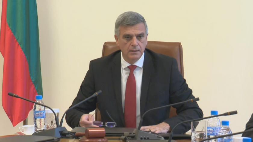 Това е сериозен сигнал, че корупцията в България е пуснала