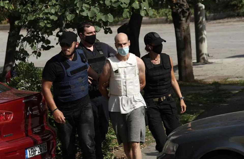 Българинът, който бе арестуван вчера, вторник, 22 юни, за изнасилването