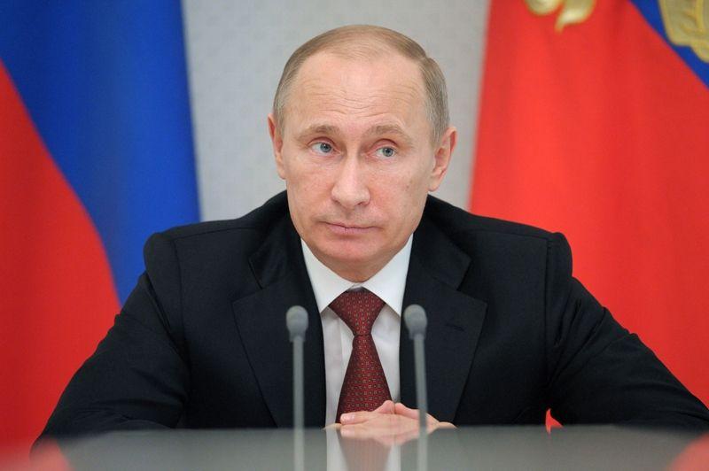 Традиционната комуникация на руския президент Владимир Путин с гражданите ще