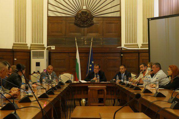 Създава се Съвет по месо и мляко към Министерството на