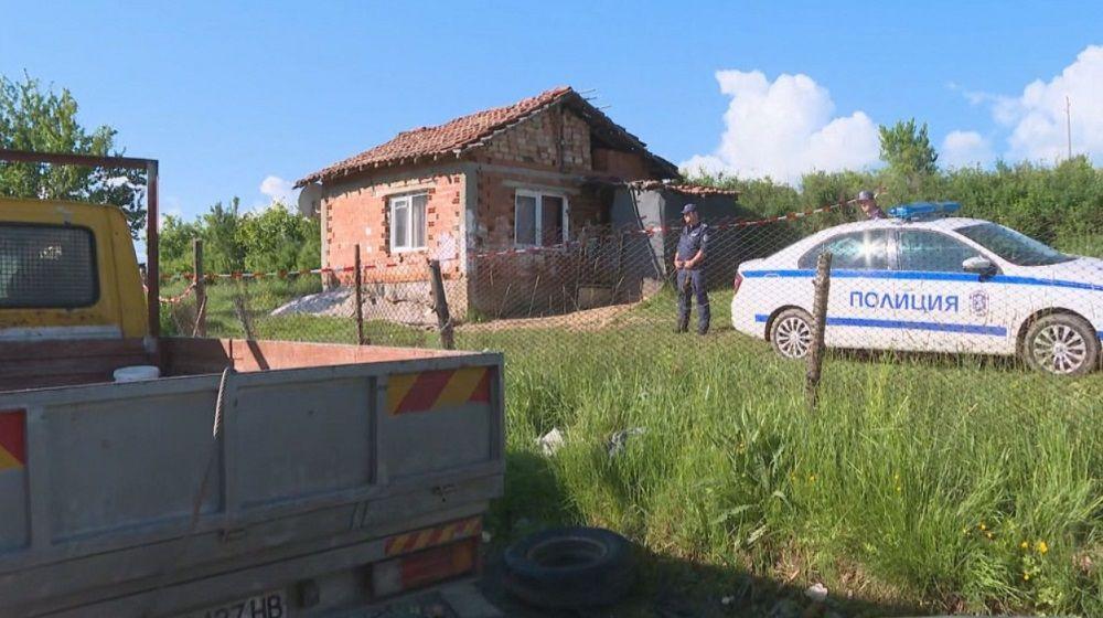 Откритото мъртво момиченце в самоковското село Ковачевци е било изнасилено