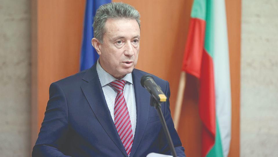 Предложение на Министерство на правосъдиетоЦентровете ще са в София, Варна,