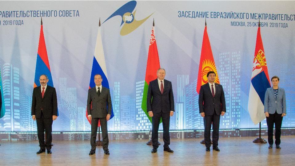 Сърбия трябва да излезе от споразумението за свободна търговия с
