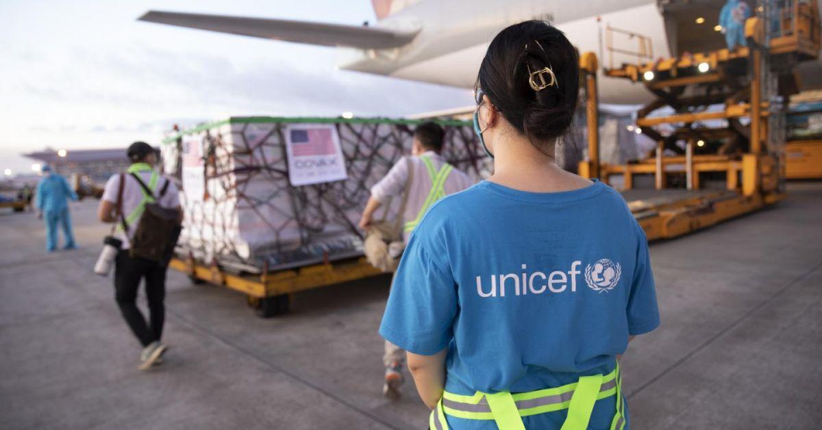 САЩ са дарили и доставили повече от 110 милиона дози