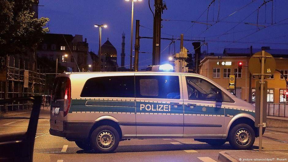 Предават го на немските властиБургаският апелативен съд потвърди изпълнение на