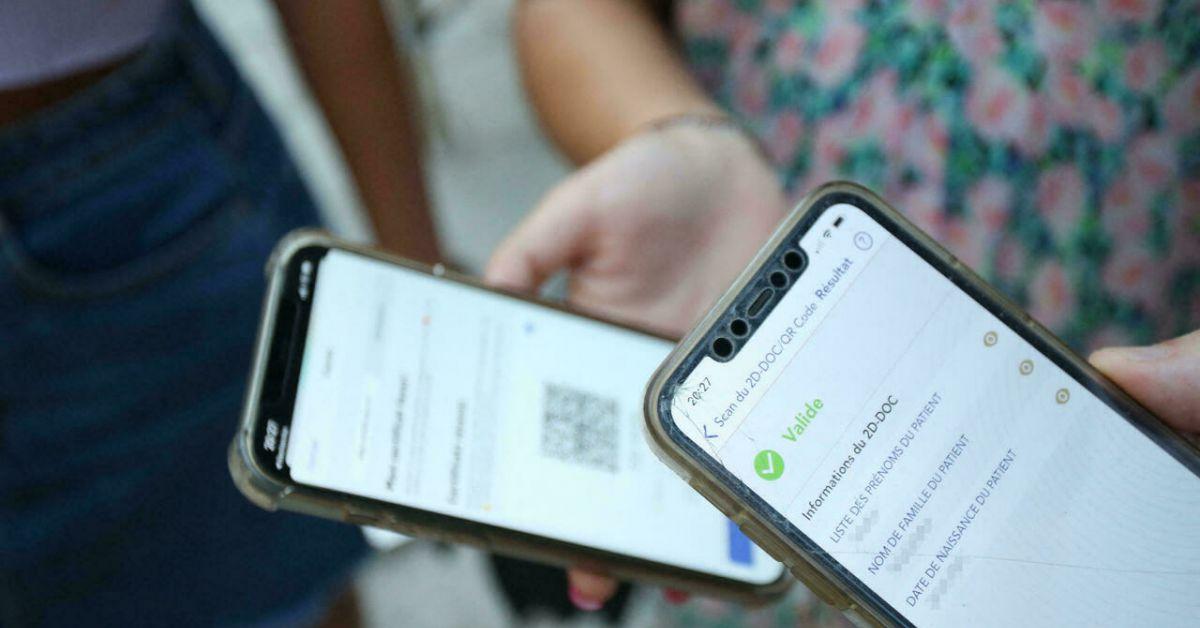 Пуснаха българското приложение за валидиране на Covid сертификати