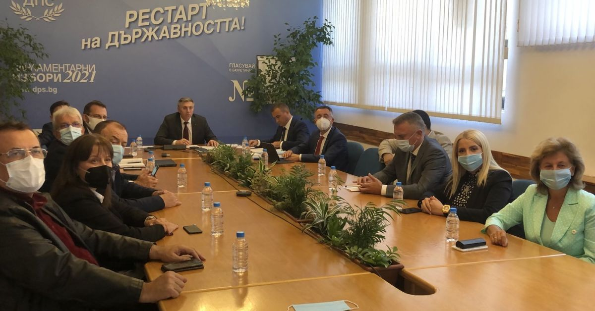 Централното оперативно бюро ще издигне, утвърди и регистрира кандидатите на