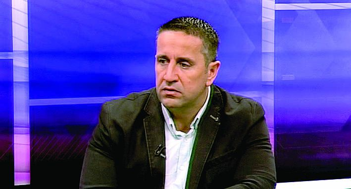 Обезщетение заради недоказано обвинениеГеорги Харизанов от Института за дясна политика