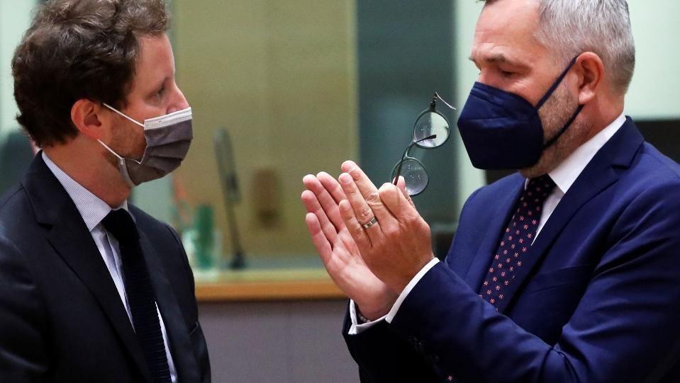 Критики към САЩ за липса на лоялностСтраните от ЕС изразиха