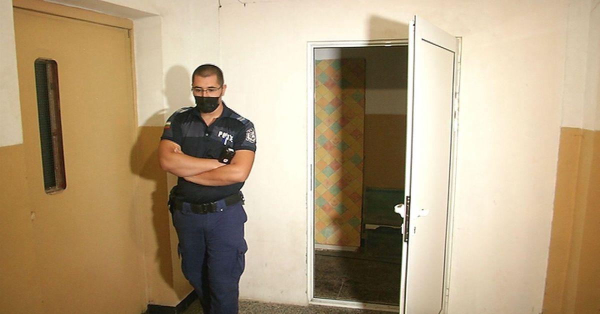 Версия: В апартамента се взривили химикали от нарколабораторияНяма намерени газови