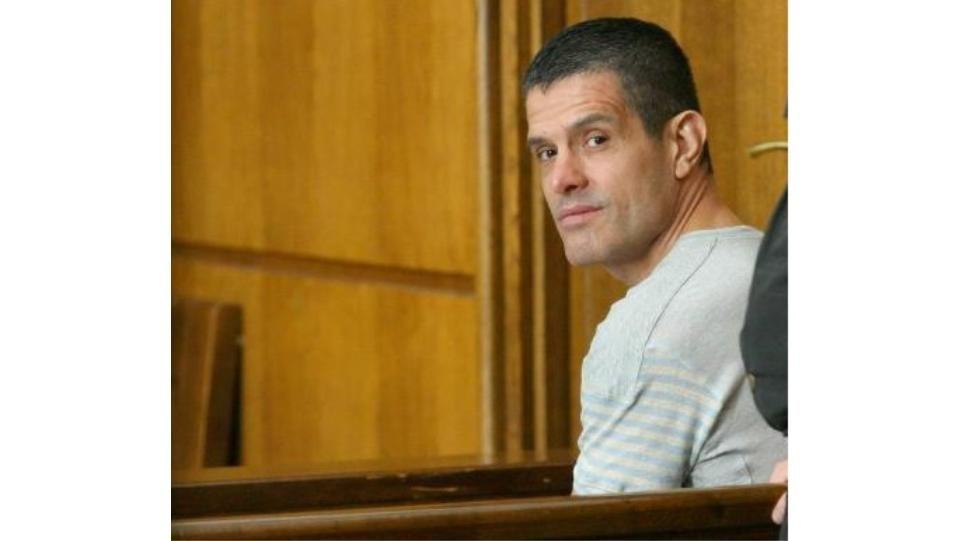 Ще бъде съден и за престъпления в УкрайнаЕвелин Банев -
