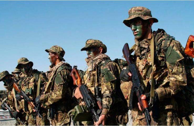 """Евентуална поява и дейност на частната военна компания (ЧВК) """"Вагнер"""""""