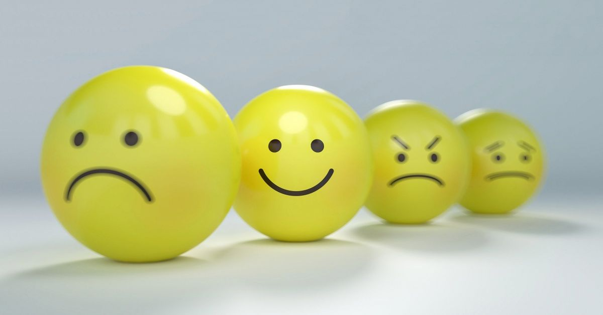 Белгийските военни са използвали емотикона за усмивка, за да различат