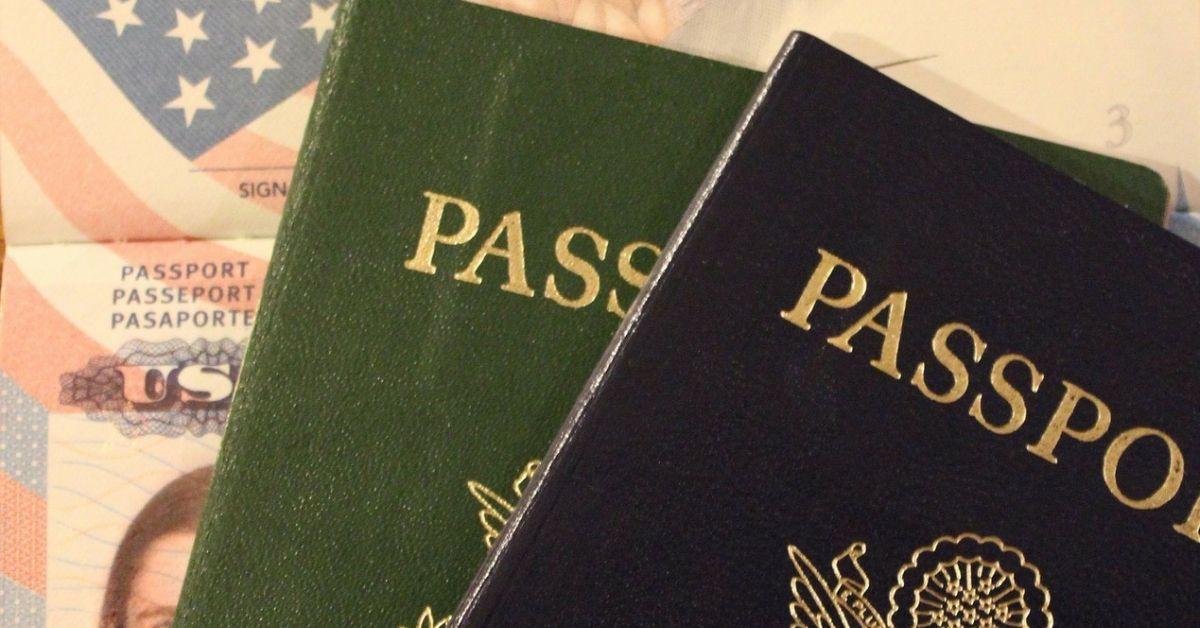 САЩ издадоха първия паспорт в буквата