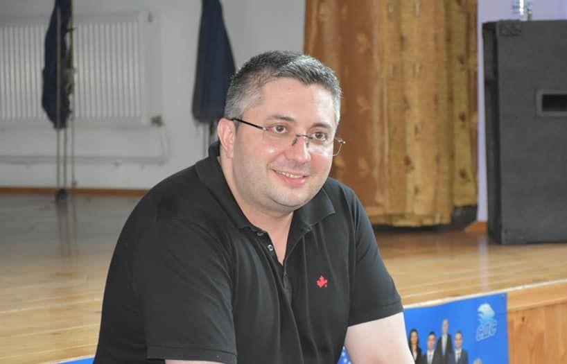 Бившият министър на регионалното развитие и благоустройството и областен координатор