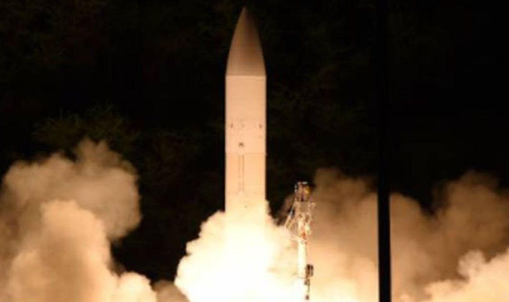 Администрацията на САЩ е загрижена от разработването на хиперзвукови оръжия