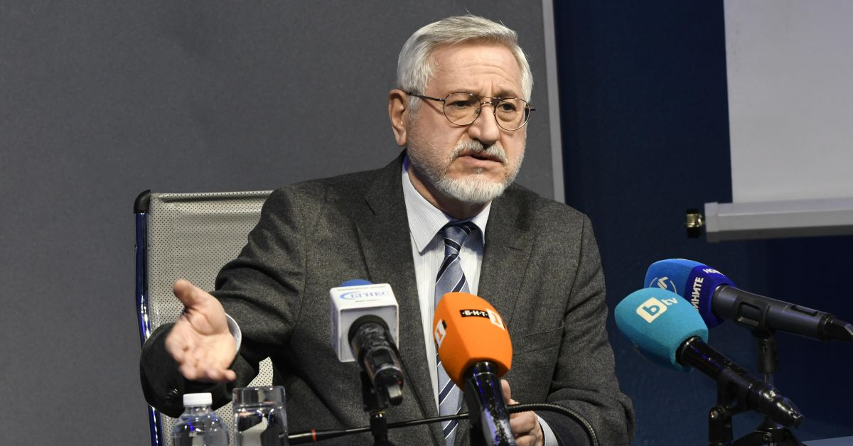 Нашите колеги от Северна Македония не могат да допуснат мисълта
